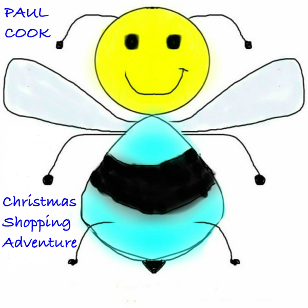 Pete the Bee and the Christmas Shopping Adventu...