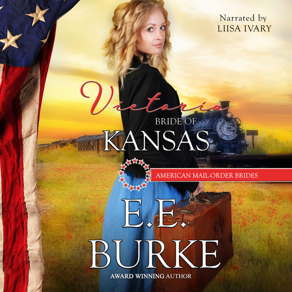 Victoria: Bride of Kansas: American Mail-Order ...