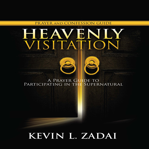 Heavenly Visitation Prayer and Confession Guide...