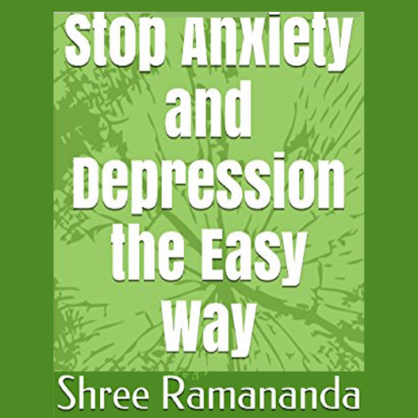 Stop Anxiety and Depression the Easy Way , Hörb...