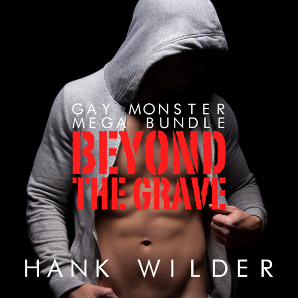 Gay Monster Mega Bundle: Beyond The Grave , Hör...