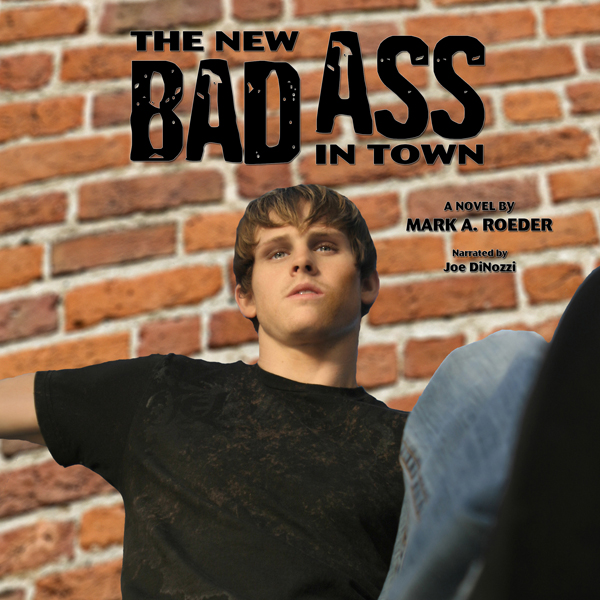 The New Bad Ass in Town , Hörbuch, Digital, 1, ...