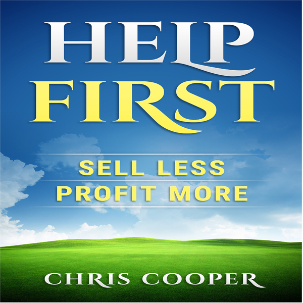 Help First: Sell Less. Profit More , Hörbuch, D...
