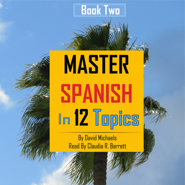 Master Spanish in 12 Topics, Book 2: Over 220 I...