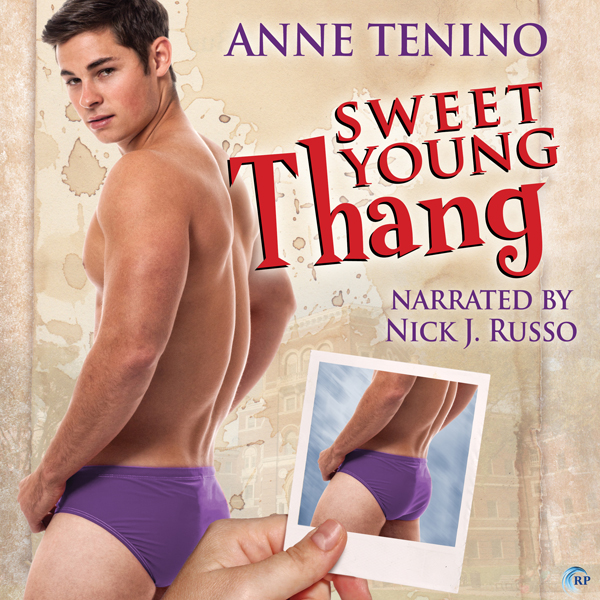 Sweet Young Thang: Theta Alpha Gamma, Book 3 , ...