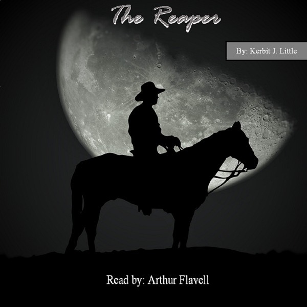 The Reaper: The Thorntons, Book 4 , Hörbuch, Di...