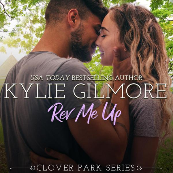 Rev Me Up: Clover Park, Book 7 , Hörbuch, Digit...