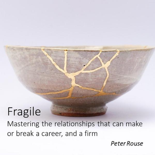 Fragile: Mastering the Relationships That Can M...