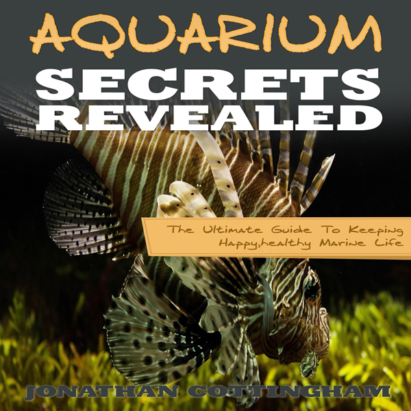 Aquarium Secrets Revealed: The Ultimate Guide t...