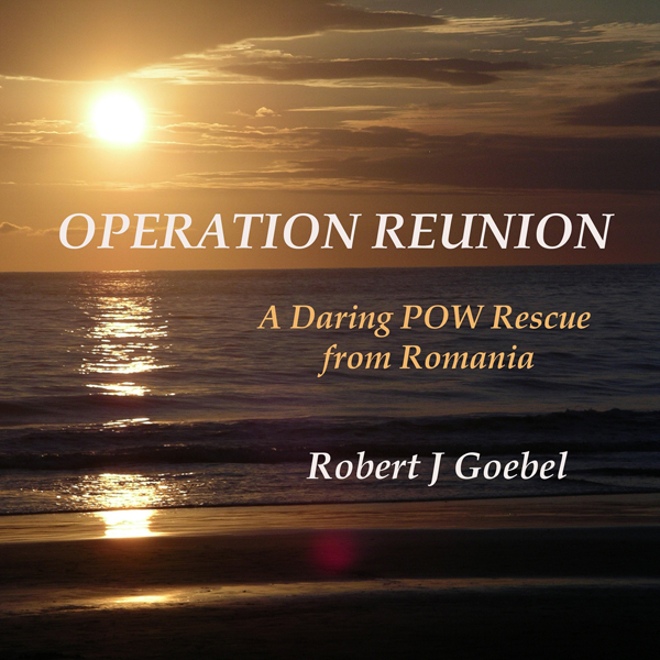 Operation Reunion: Daring POW Rescue from Roman...