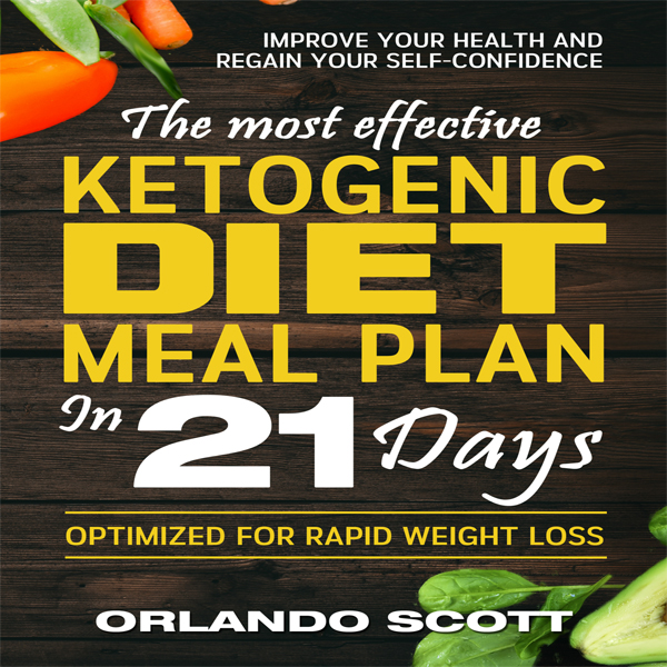 Ketogenic Diet: The Most Effective Ketogenic Di...