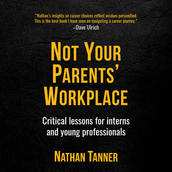 Not Your Parents´ Workplace: Critical Lessons f...