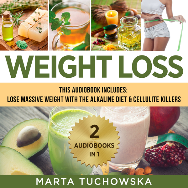 Weight Loss: 2 in 1 Bundle: How to Lose Massive...
