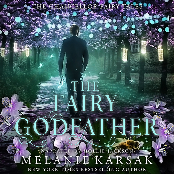 The Fairy Godfather: The Chancellor Fairy Tales...
