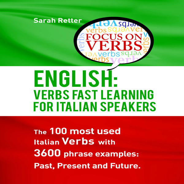 English: Verbs Fast Track Learning for Italian ...