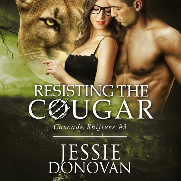 Resisting the Cougar: Cascades Shifters, Book 3 , Hörbuch, Digital, 1, 381min