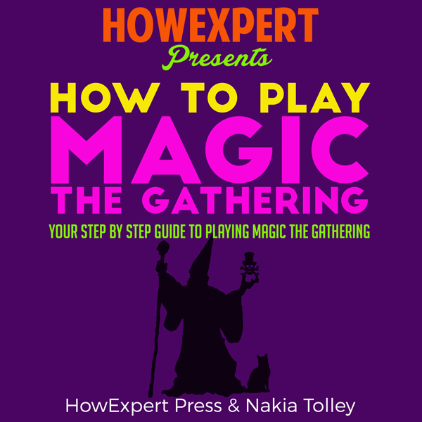 How to Play Magic the Gathering for Beginners: ...