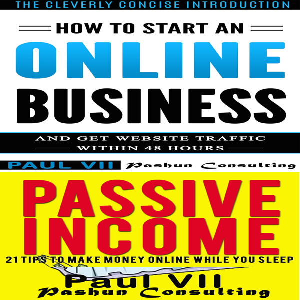 How to Start an Online Business Box Set: How to...