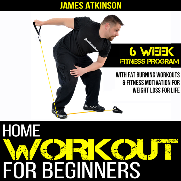 Home Workout for Beginners: 6 Week Fitness Prog...