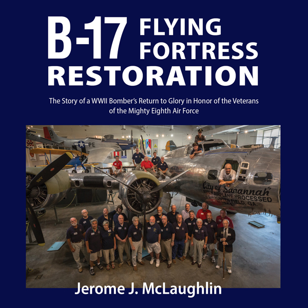 B-17 Flying Fortress Restoration , Hörbuch, Dig...