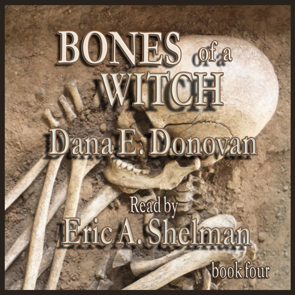 Bones of a Witch: A Tony Marcella Mystery, Book...