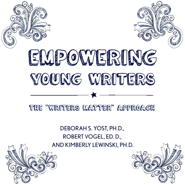 Empowering Young Writers: The ´´Writers Matter´...