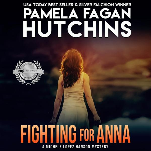 Fighting for Anna: A Michele Romantic Mystery: What Doesn´t Kill You, Book 8 , Hörbuch, Digital, 1, 685min