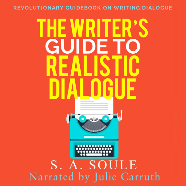 The Writer´s Guide to Realistic Dialogue: Fiction Writing Tools, Book 4 , Hörbuch, Digital, 1, 131min