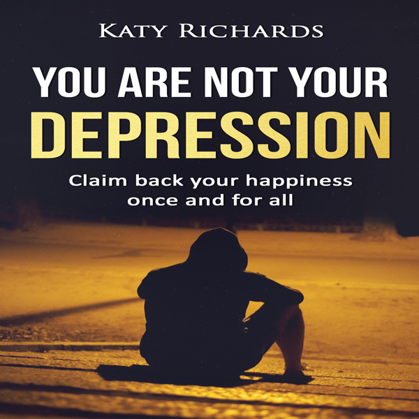 You Are Not Your Depression , Hörbuch, Digital,...