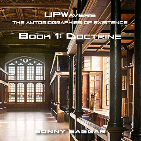 Doctrine: UPWavers, Book 1 , Hörbuch, Digital, ...