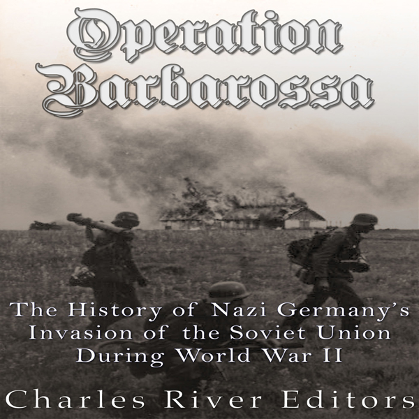 operation babarossa nazi invasion of the soviet Operation barbarossa was the name given to nazi germany's invasion of russia on june 22nd 1941 barbarossa the largest military attack of world war two and wa.