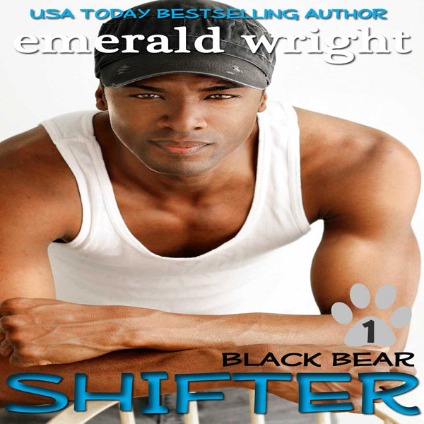 Shifter: Black Bear, Book 1 , Hörbuch, Digital,...