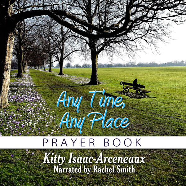 Any Time, Any Place: Prayer Book , Hörbuch, Dig...
