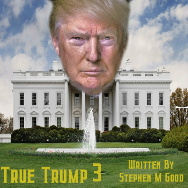 True Trump Three , Hörbuch, Digital, 1, 14min