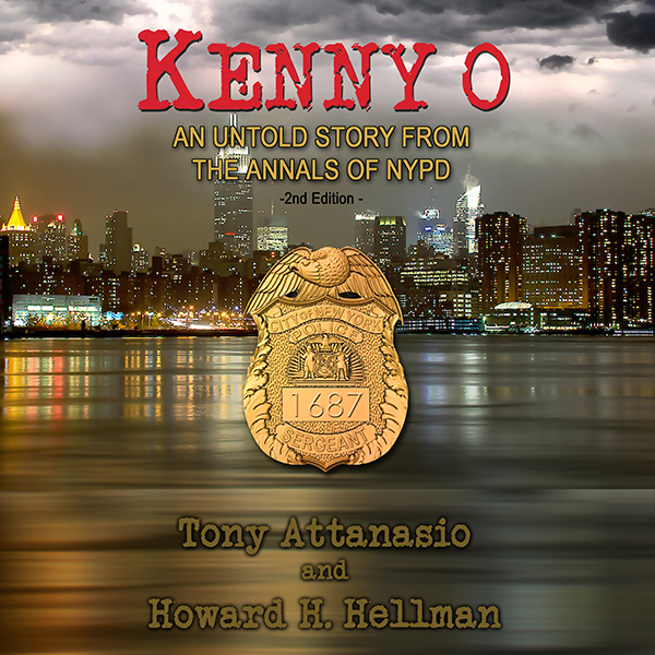 Kenny O: An Untold Story from the Annals of NYP...