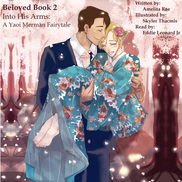 Into His Arms: Beloved, Book 2 , Hörbuch, Digit...