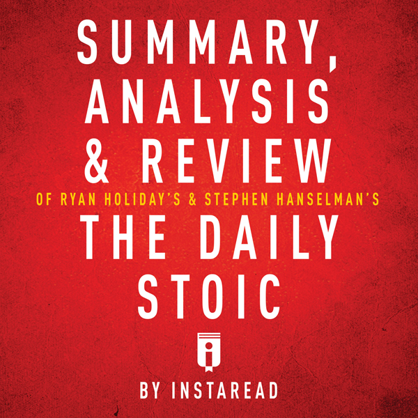 Summary, Analysis & Review of Ryan Holiday´s an...