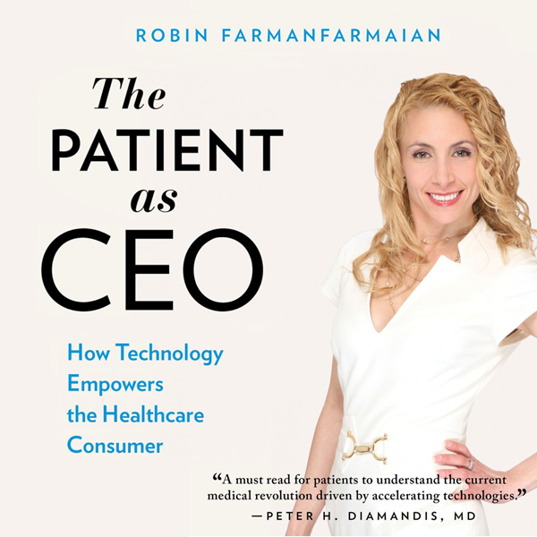 The Patient as CEO: How Technology Empowers the Healthcare Consumer , Hörbuch, Digital, 1, 227min