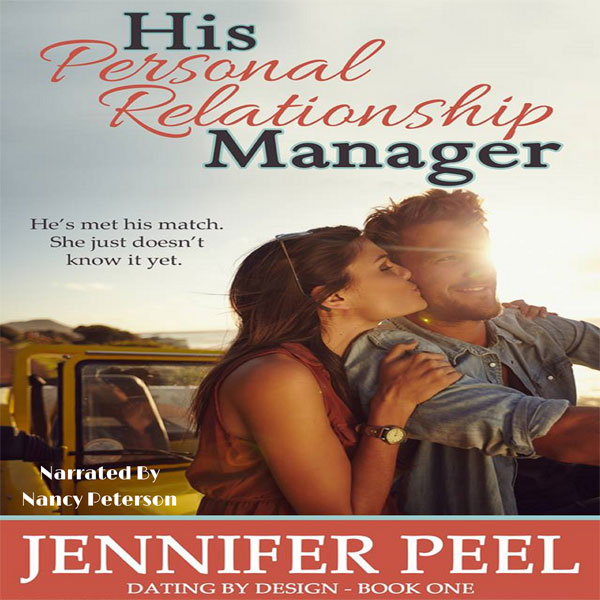 His Personal Relationship Manager: Dating by De...