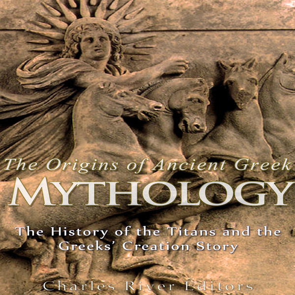 The Origins of Ancient Greek Mythology: The His...