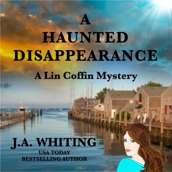 A Haunted Disappearance: A Lin Coffin Mystery, ...