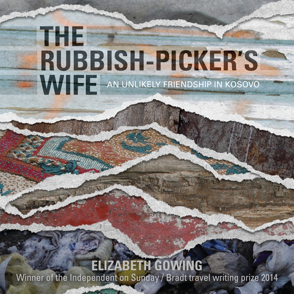 The Rubbish-Picker´s Wife: An Unlikely Friendship in Kosovo , Hörbuch, Digital, 1, 500min