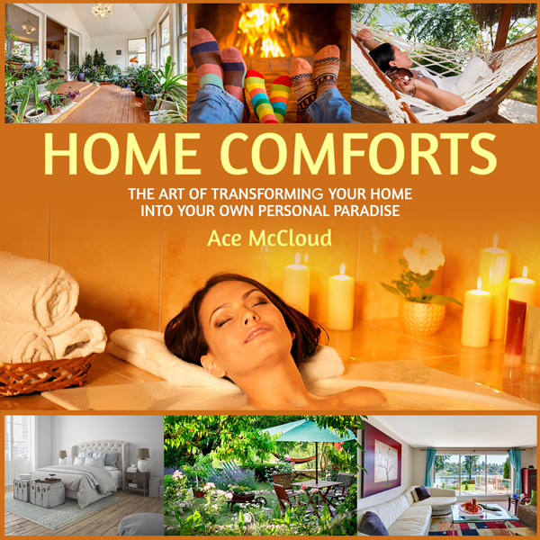 Home Comforts: The Art of Transforming Your Hom...