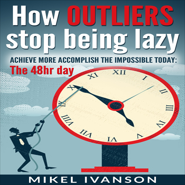 How Outliers Stop Being Lazy: Achieve More, Acc...