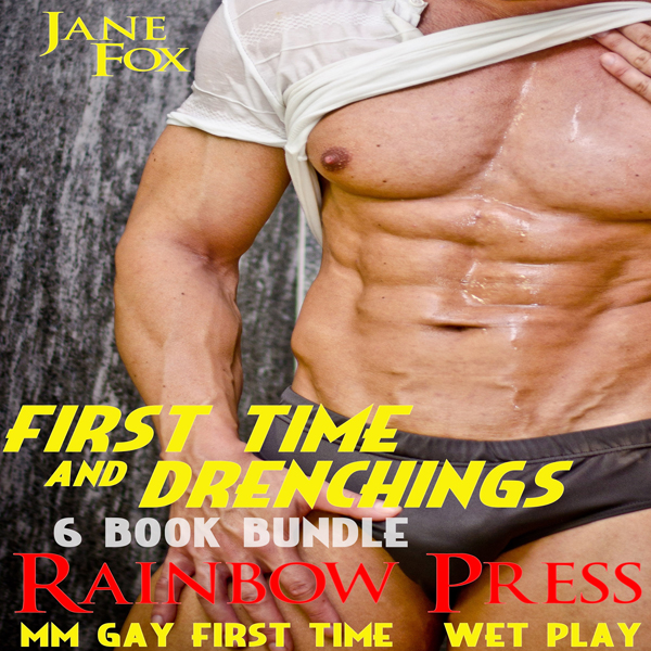 First Time & Drenchings: MM Gay First Time & We...