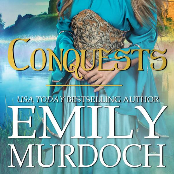 Conquests: Hearts Rule Kingdoms , Hörbuch, Digital, 1, 441min