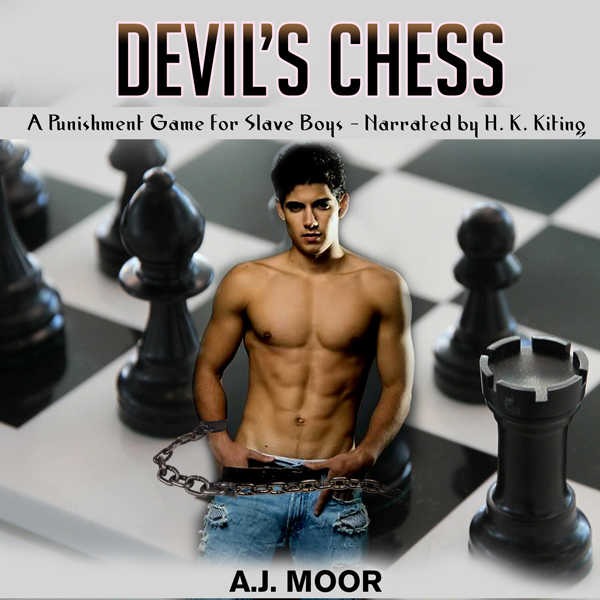 Devil´s Chess: A Punishment Game for Slave Boys...