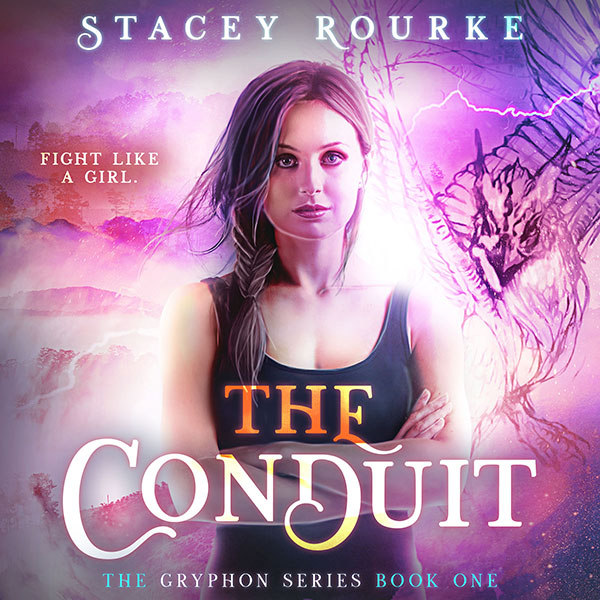 The Conduit: The Gryphon Series, Book 1 , Hörbu...