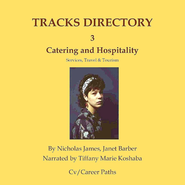 Catering & Hospitality, Service Professions, Tr...