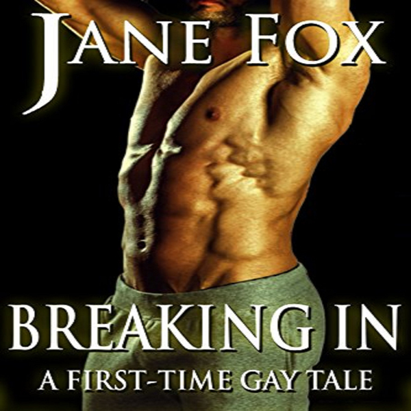 Breaking In: A First-Time Gay Tale , Hörbuch, D...